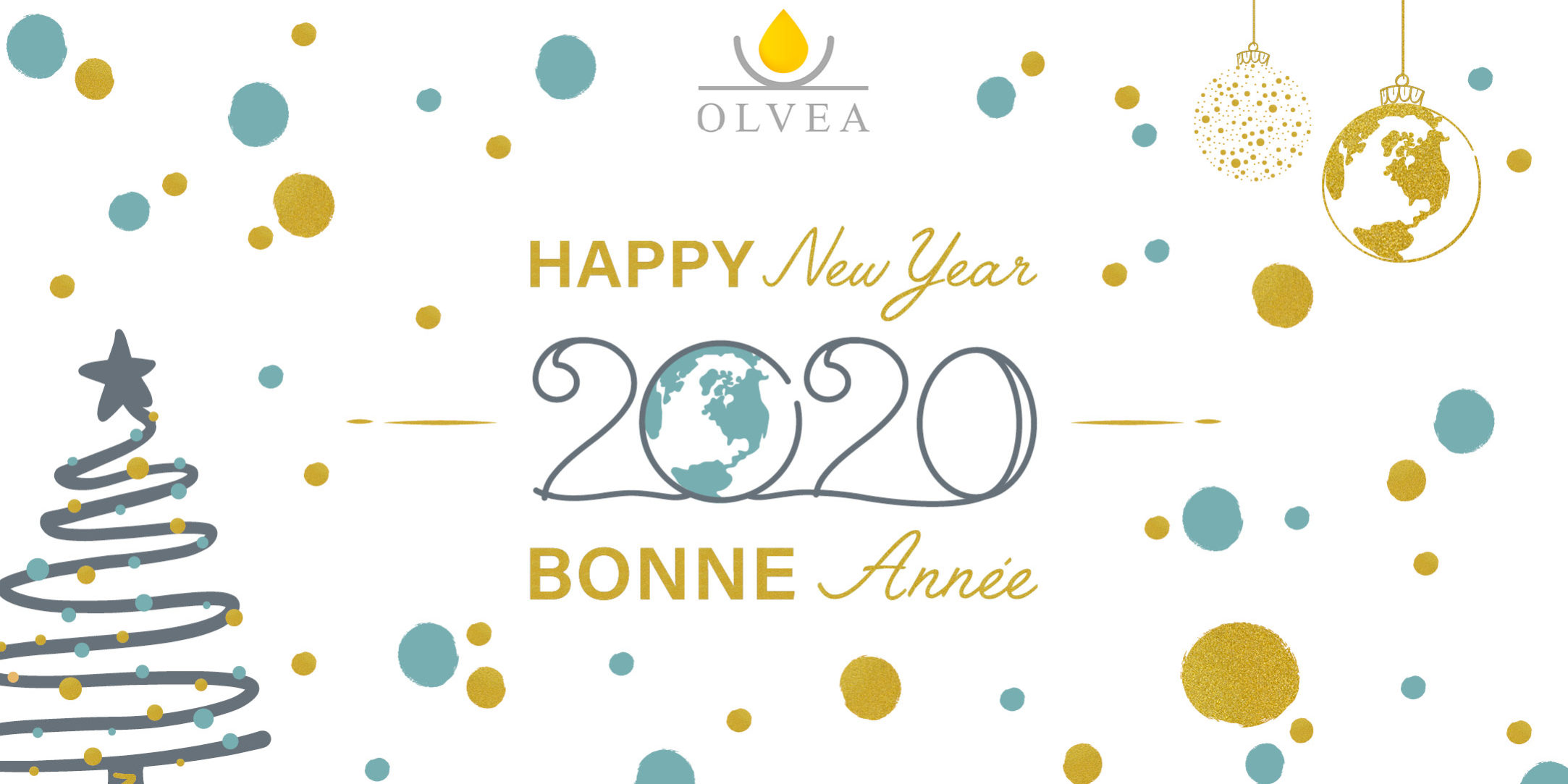 Happy New Year 2020! 1